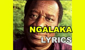 Ngalaka Rochereau Tabu Ley Pompon Kuleta & Mbilia Bel Paroles Lyrics in Lingala